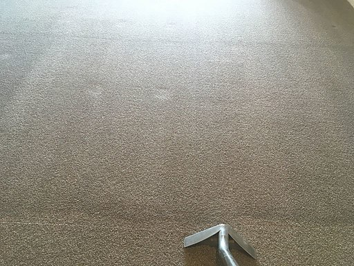 Cleaning Your Carpets Can Help You Breathe Better