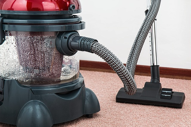 How Long Should it Take to Clean Your Carpets?