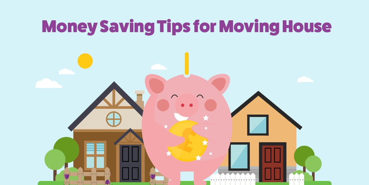Save Money And Enjoy Peace Of Mind When Moving House